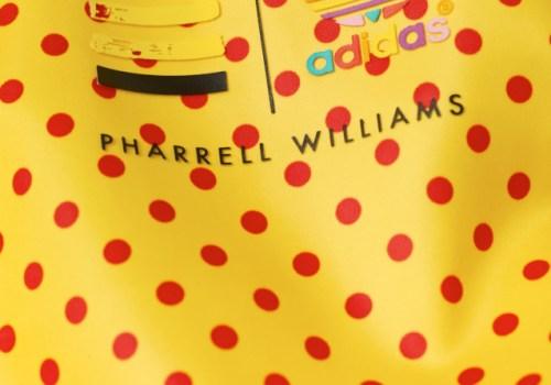 adidas Pharrell = R$289,90c
