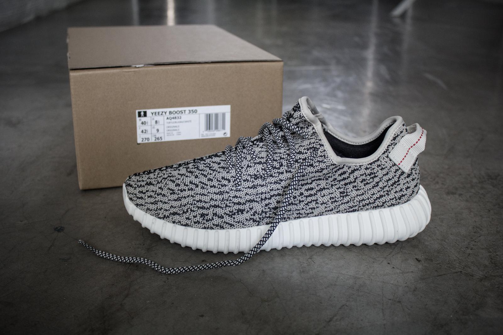 adidas Yeezy Boost 350 compra