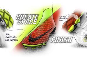 Nike Apresenta A Terceira Geração Da Hypervenom