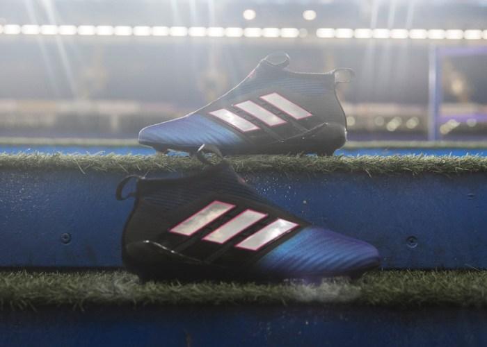 adidas Futebol Lança Coleção 'Blue Blast'