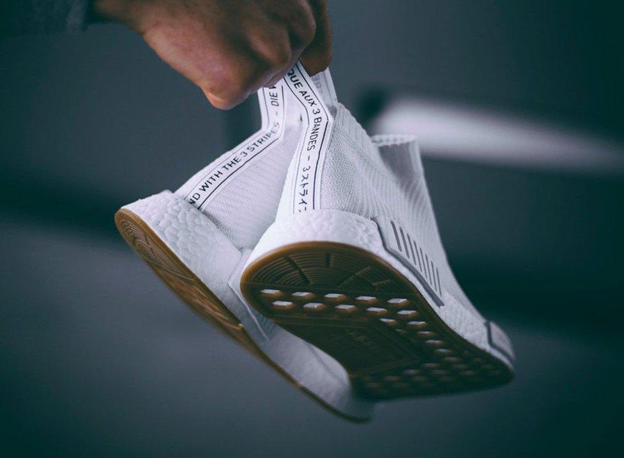 adidas NMD_CS1 'Gum' Pack