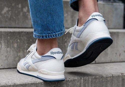 Reebok Retorna Às Raizes Do Tênis Na 27′ X 78′ Collection