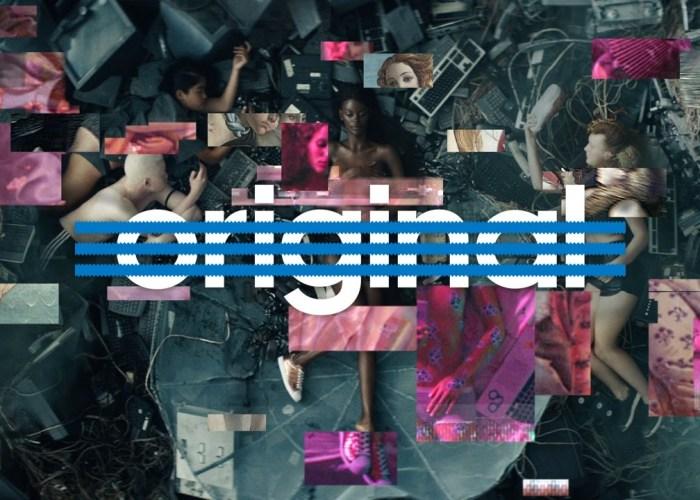 A Música Da Campanha 'Original Is Never Finished' Foi Premiada Em Cannes