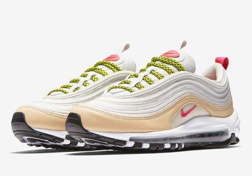 Mais Uma Opção Inédita Para O Nike Air Max 97 Vem Aí