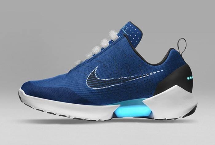 Novas Cores Do Nike HyperAdapt 1.0 Estão Prontas Para Chegar Ao Mercado