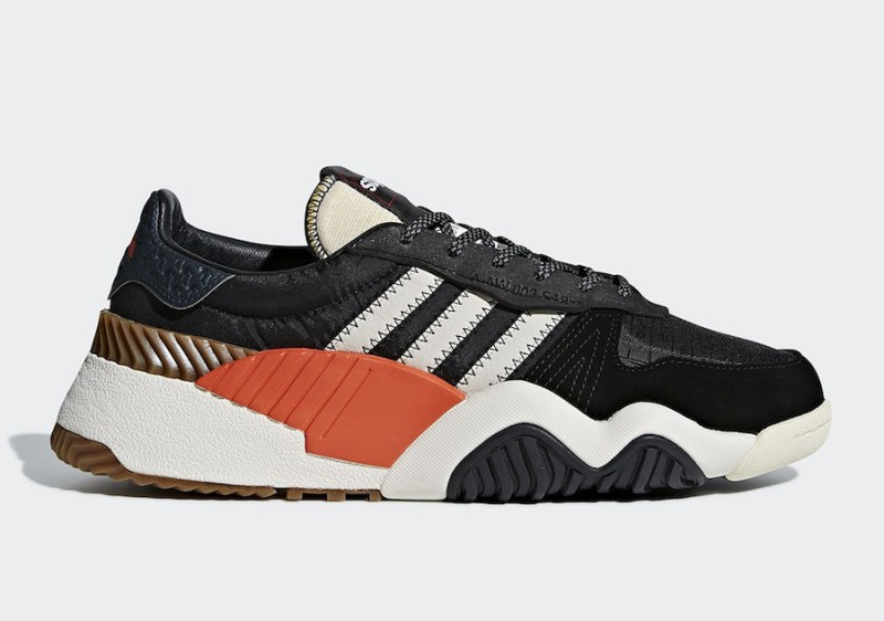 Disfraces Chaqueta estante  Alexander Wang x adidas Turnout Trainer 'Core Black/Bold Orange' -  SneakerScouts | The #1 source for sneaker news, release dates, sales, and  general information!