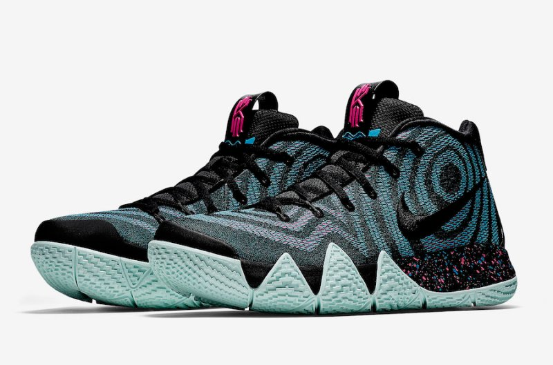 wholesale dealer 8bf78 a9b35 Nike Kyrie 4 '80s'
