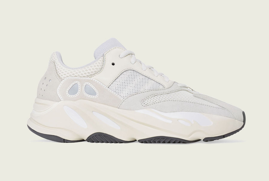 Release Date: adidas Yeezy BOOST 700 'Analog'