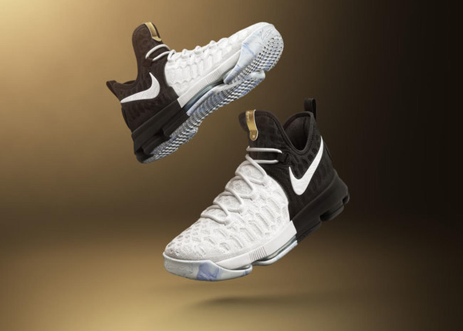 LeBron James, Kevin Durant, and Kyrie Irving will be rocking their  respective kicks from Nike's recently releases Black History Month  collection.