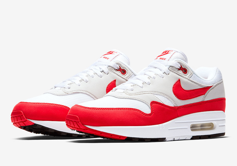 quality design df32f 0e6be Nike Air Max 1 OG restock to come in November | Sneaker Shop ...