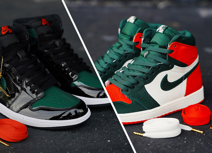 454ea101512 As we previously noted, both of the SoleFly x Air Jordan 1s released today  at the Miami boutique. With the limited quantities of ...