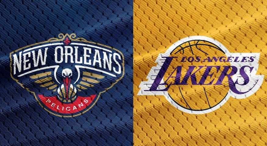 Pelicans And Lakers Have Spoken Regarding Anthony Davis