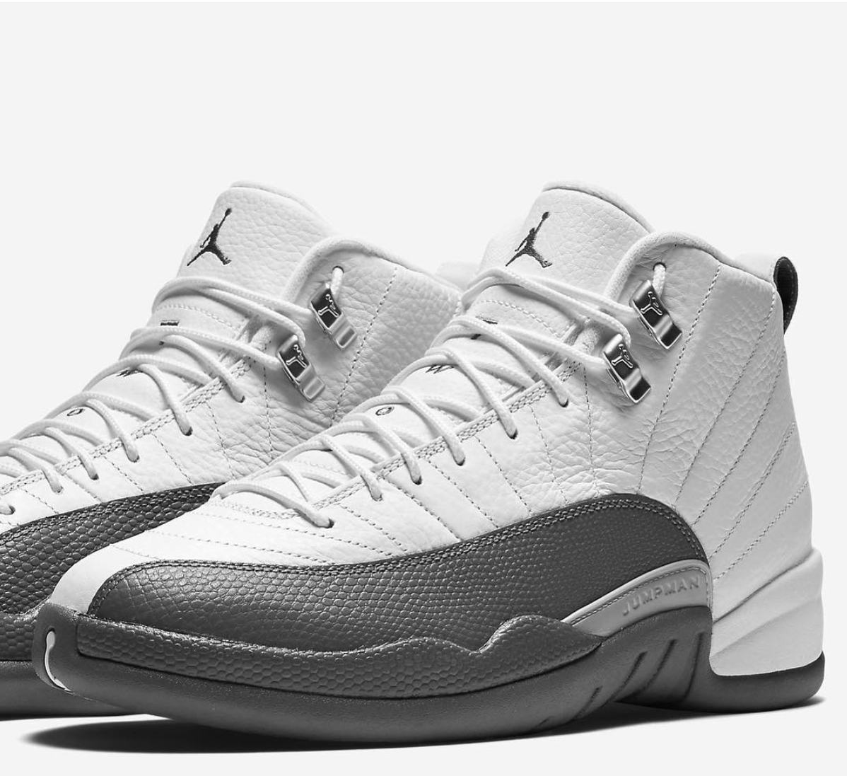 brand new 8c37f ccc0e Dark Grey and Gym Red Air Jordan 12 coming in December ...