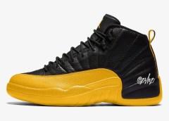 """University Gold"" Air Jordan 12 coming July 2020"