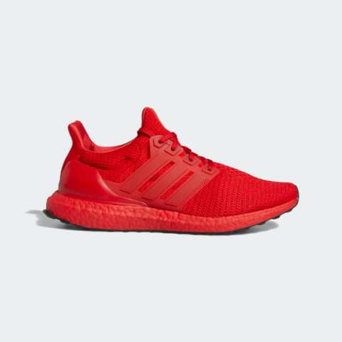 adidas Ultra Boost DNA 'Triple Red' 9.99 Free Shipping