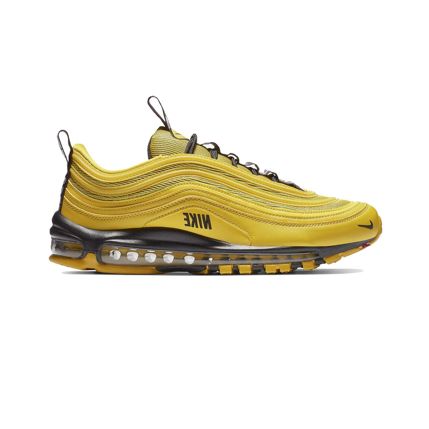 Air Max 97 TAXI YELLOW - SneakersTrendz