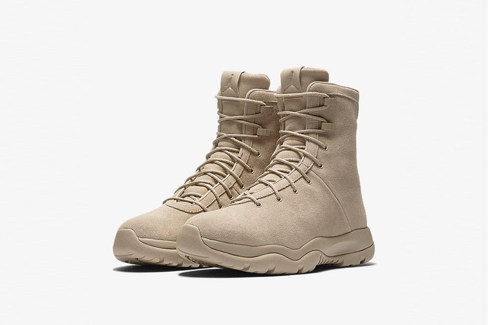 0f59b3261dfc35 Nike Air Jordan Future Boot Release- Houston