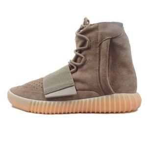 "Adidas Yeezy Boost 750 ""Chocolate"""
