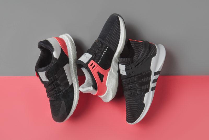 95eea2113f1 Adidas Originals EQT Support Collection 1st