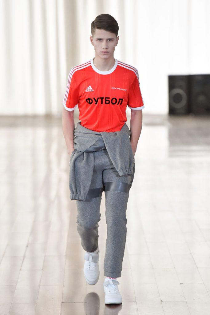 sports shoes brand new best authentic Adidas Soccer x Gosha Rubchinskiy | Sneaker Summit