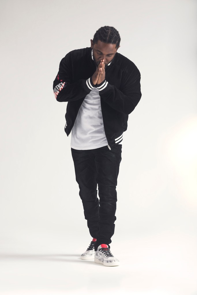 e0514e8f3dc Kendrick Lamar x Reebok Classics Club C Capsule