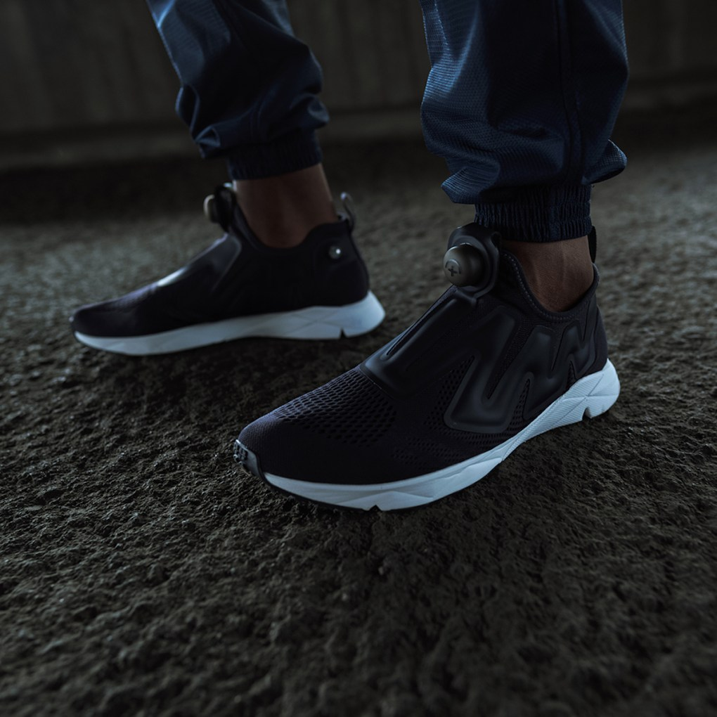 inferencia Alegre Gran engaño  Reebok Pump Supreme Engineers | Sneaker Summit