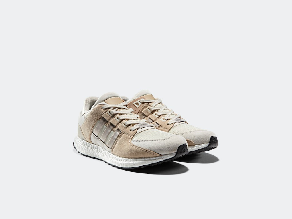 EQT Support Ultra Boost Clay Brown ft