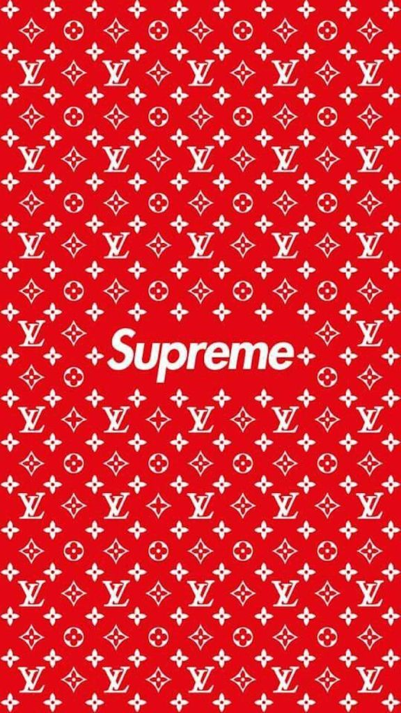 supreme x louis vuitton collection sneaker summit. Black Bedroom Furniture Sets. Home Design Ideas