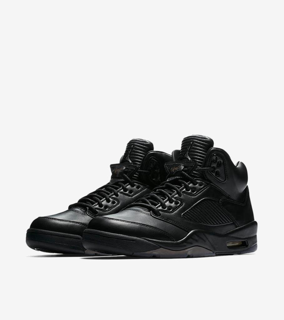 4b00e09c67d74c ... Get Yourself the Sleek Air Jordan V - SNEAKER SUMMIT est.200 Air Jordan  Red Black ...
