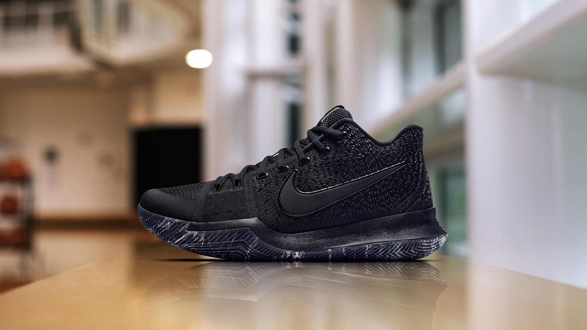916adab34cc6 Nike Unveils New Kyrie 3