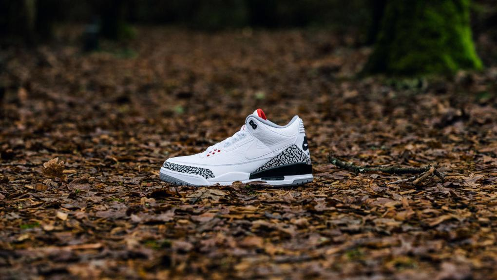 1e8f172eda748d Opportunities Are Still Open to Purchase the Justin Timberlake Air Jordan 3