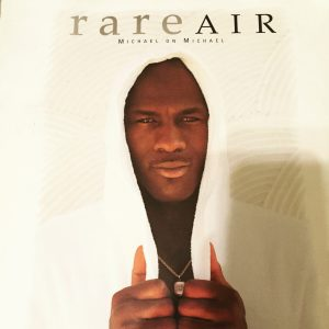 Rare Air-release date 1993