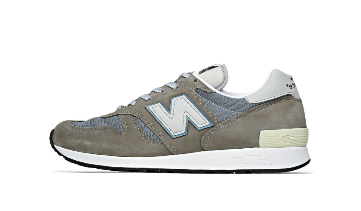 New Balance 1300JP3 Grey 2020 | Release Guide