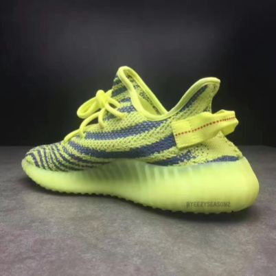 Yeezy Yellow 3