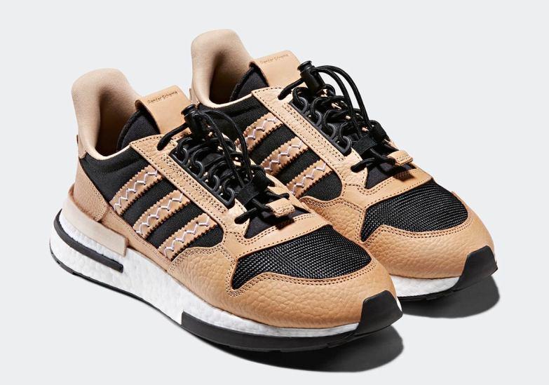 Adidas x Hender Scheme