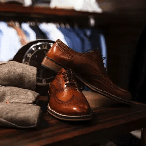 How To Store Leather Shoes For A Long Time
