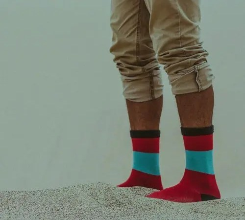 Best Fabrics For Socks For Everyday Activities