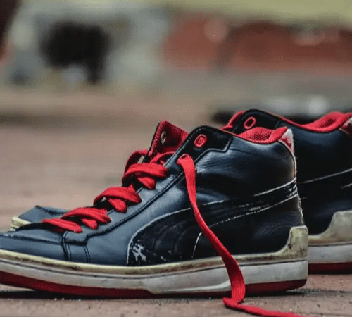 What To Do With Your Old Beat Up Shoes That You Dont Want To Wear Anymore
