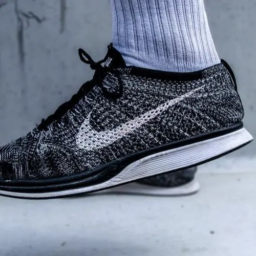 10 Most Popular Athletic Shoe Brands In The U.S. (Based on shoes sold)