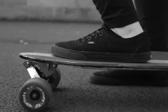 vans shoes skateboarding