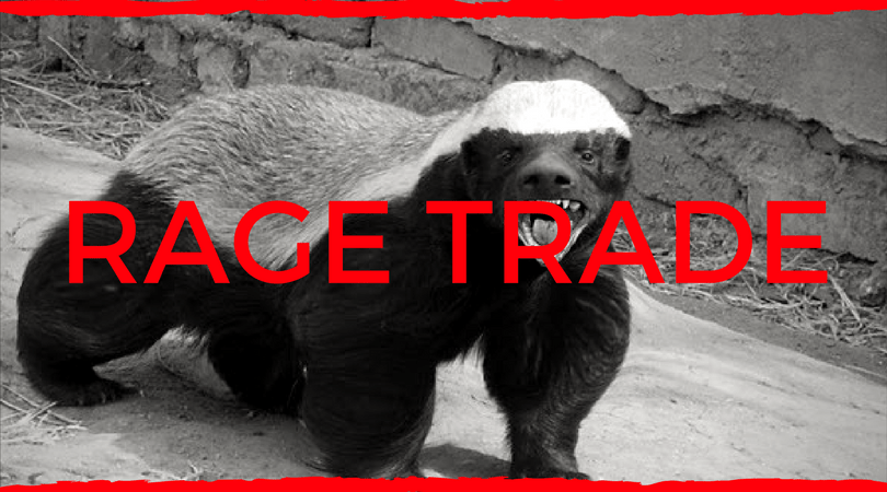 #RAGETRADE – Sold CEQP