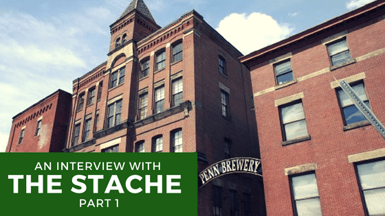 "An Interview with Legendary Investment Club Member ""The Stache"" – Part 1"