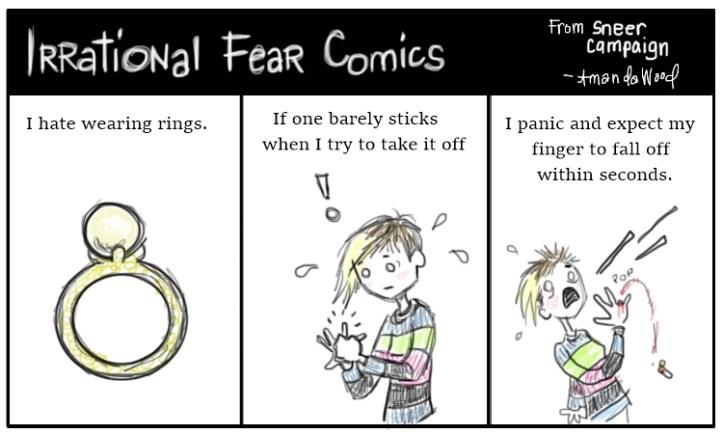 a comic by amandoll