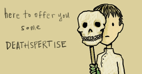 dr deathtopus
