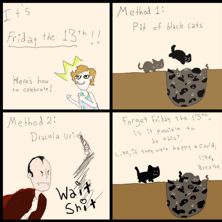 spooky wookums