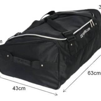 Car-Bags reistassen BOXBAG2
