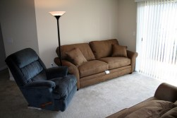 Loveseat (and couch) to go in sunroom