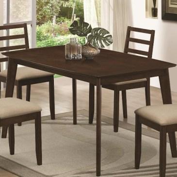 Coaster Mulligan Dining Table