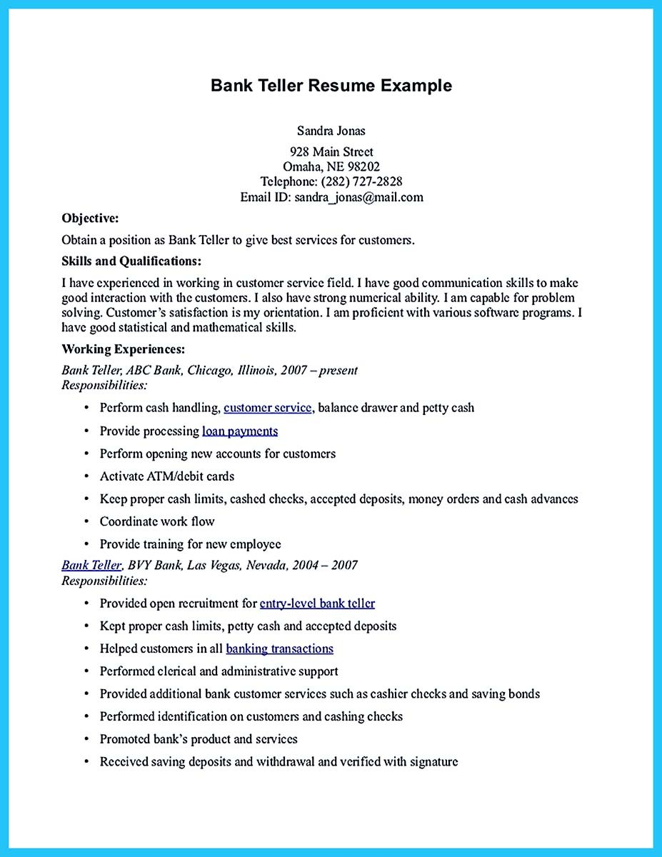 cna resume examples 2018