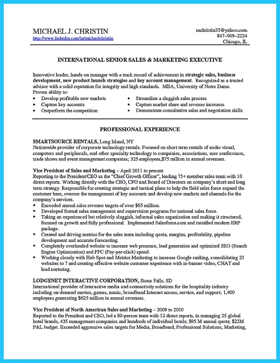 Clear Channel Account Executive Cover Letter Writing A Clear Auto Sales Resume